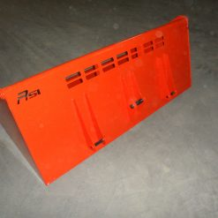 Kubota BX Light Material Bucket Snow Bucket Attachment Photo 1