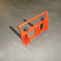 Kubota BX Pallet Forks Photo 3