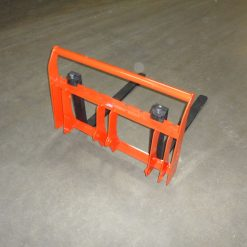 Kubota BX Pallet Forks Photo 4